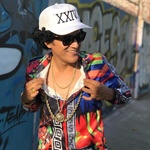 Bruno Mars Tribute Band's profile picture
